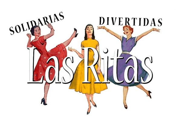 Chapa de Las Ritas.
