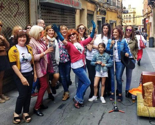 El Día de las Ritas en el Alfonso IX.