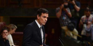 Pedro Sánchez hizo una promesa formal que ahora no cumple. RTVE