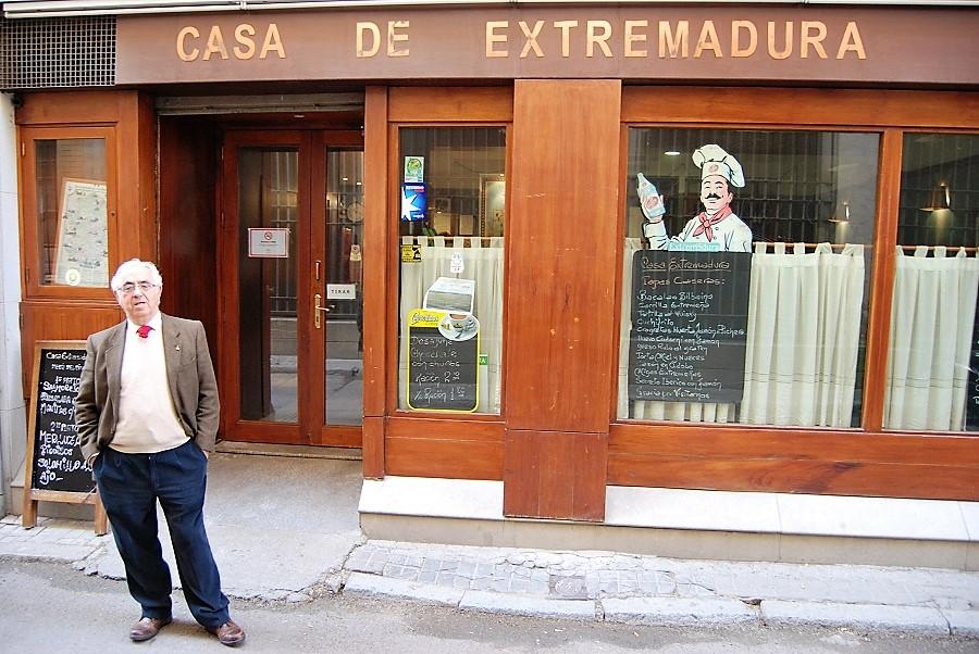 La magnífica Casa de Extremadura en Sevilla es una de sus numerosas obras. PROPRONews