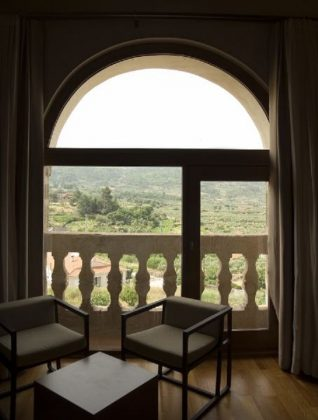 La mejor hospitalidad en un entorno magnífico.