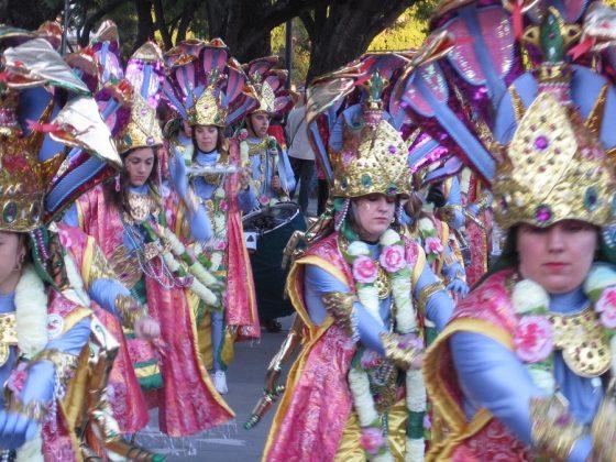 Carnaval de Badajoz. PROPRONews