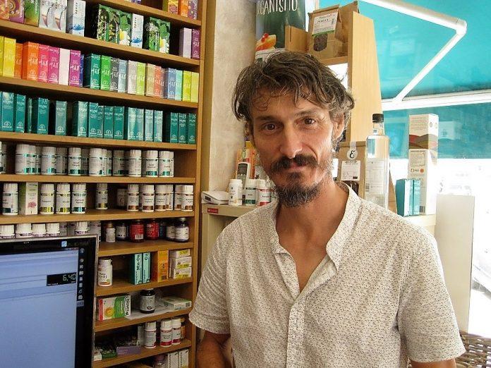 Nuestro nuevo colaborador, en su tienda. PROPRONews