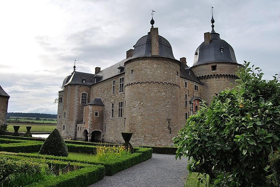 El castillo. J.M. PAGADOR