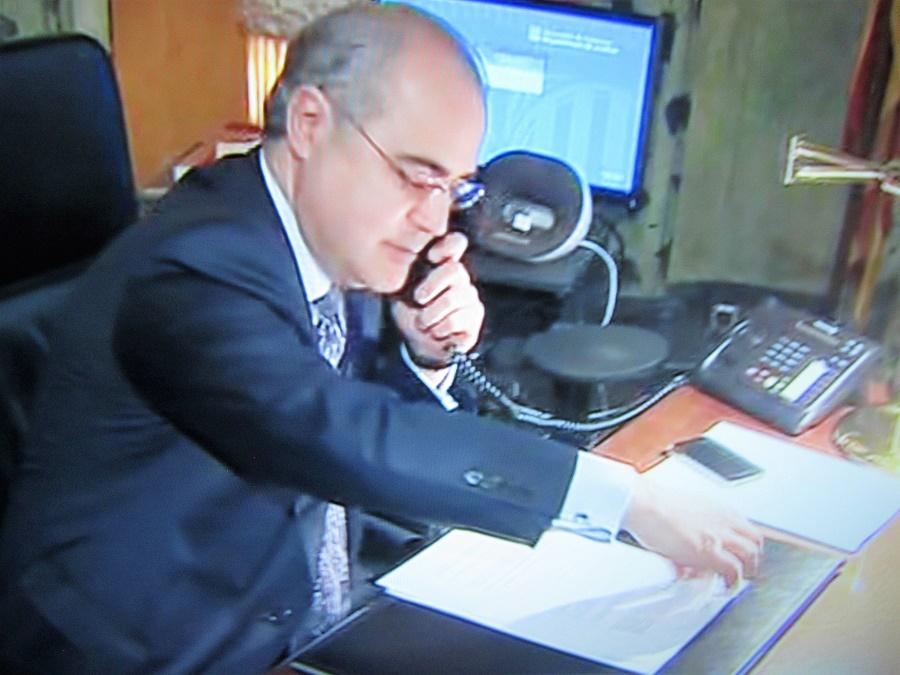 Juez Llarena, protagonista de uno de los mayores bandazos del Gobierno. PROPRONews