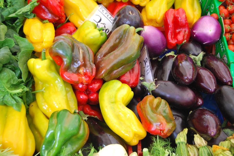 Los vegetales son imprescindibles en la dieta. PROPRONews