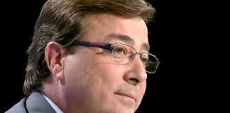 Guillermo Fernández Vara, demasiada complacencia para la que está cayendo. RTVE