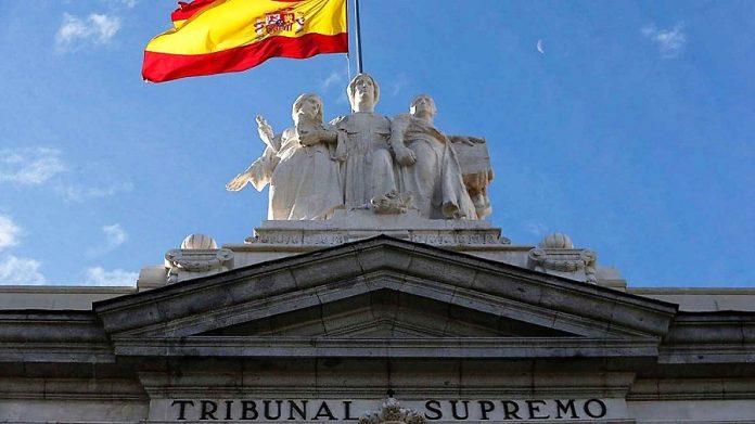 Tribunal Supremo. RTVE