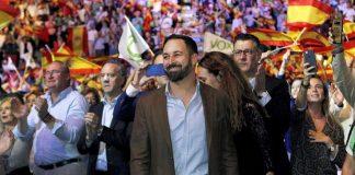 ¿Estará Franco repartido en cachitos entre tanta gente? RTVE