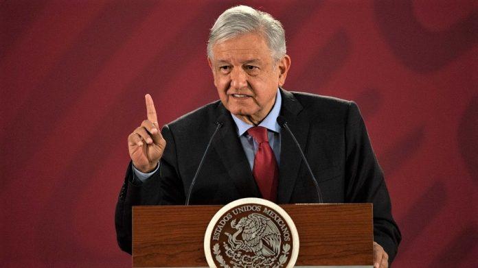 López Obrador insiste en que España pida perdón. RTVE