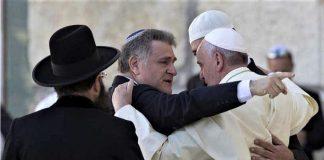 Francisco visitó Israel, a pesar del grave conflicto con los palestinos y otros países del entorno. RTVE