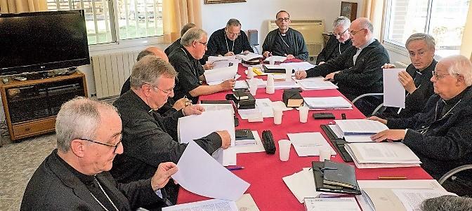 Los obispos de Cataluña apoyan el independentismo catalán. INFOVATICANA