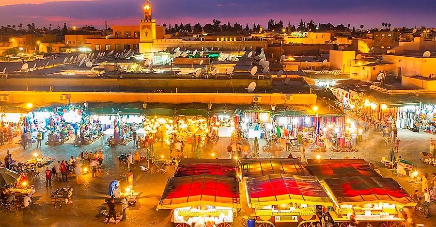 Marruecos es esencial para España, por muchos motivos.
