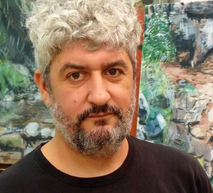 David López Panea. PROPRONEws