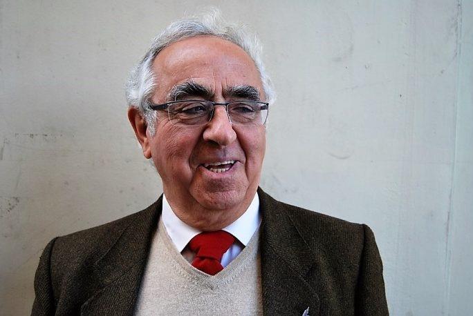 Gonzalo Martín, un hombre extraordinario. PROPRONews