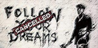Sigue tus sueños