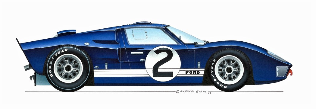 3 Ford GT40 1966 final c