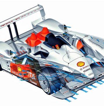 Audi de competición