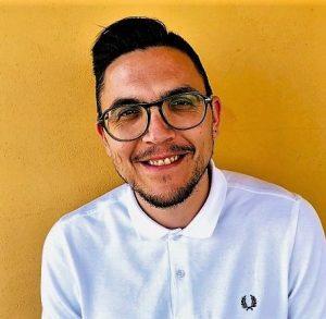 Fernando Barrena un gran consultor y un fecundo creativo.