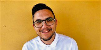 Fernando Barrena, un gran consultor y un fecundo creativo.