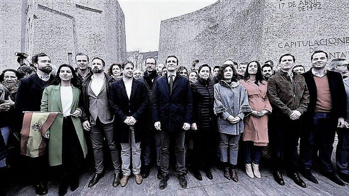 La alianza PP-Cs-Vox, a pesar de las hipocresías y los disimulos, era cierta. La caverna ha vuelto. RTVE