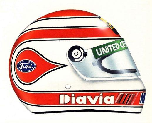 N. Piquet