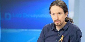Para Ansón Pablo Iglesias es un genio. RTVE