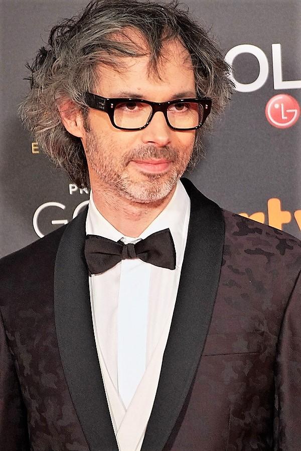 James Rhodes. WIKIPEDIA