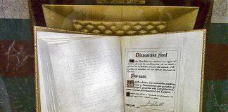 La Constitución, un valor supremo de nuestra democracia. WIKIPEDIA