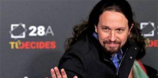 Pablo Iglesias se despide de una prometedora carrera política que él mismo ha dilapidado. RTVE