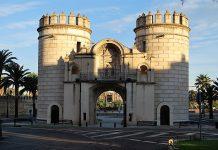 Puerta de Palmas. La ultraderecha se nos ha vuelto a colar en Badajoz. PROPRONews
