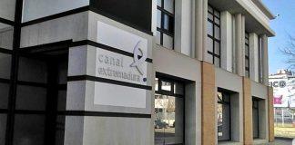 Sede de Canal Extremadura. PROPRONews