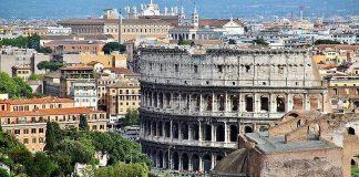 Italia, madre de la civilización europea, hoy se empeña en convertirse en la abanderada de la insolidaridad y el desprecio.
