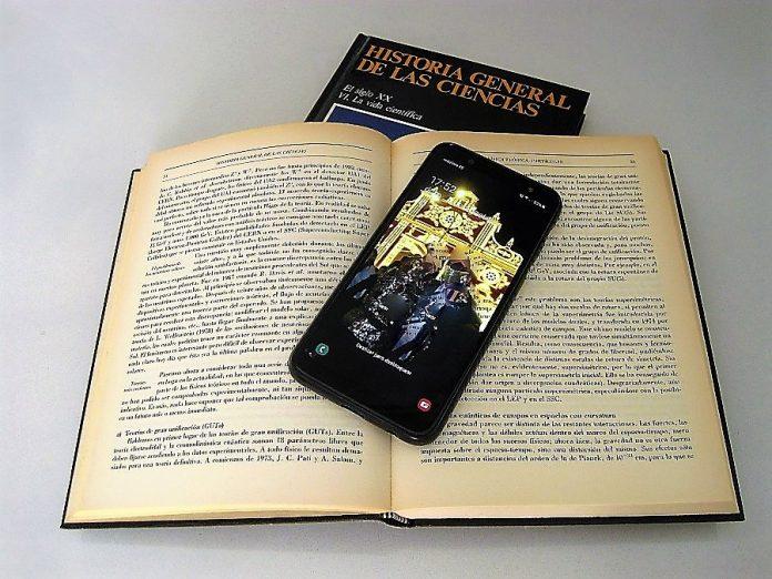 Todo el conocimiento está al alcance de nuestro móvil. PROPRONews
