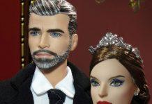 Felipe y Letizia en muñecos de 2016. AFD-Group