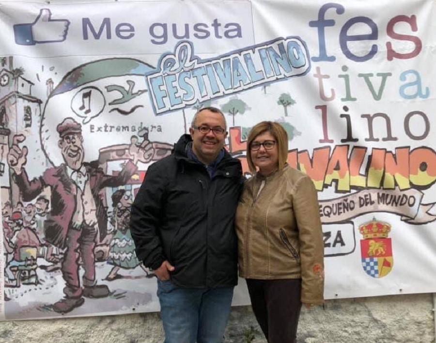 José Vicente Granados, un alcalde innovador y un fuera de serie. TWITTER