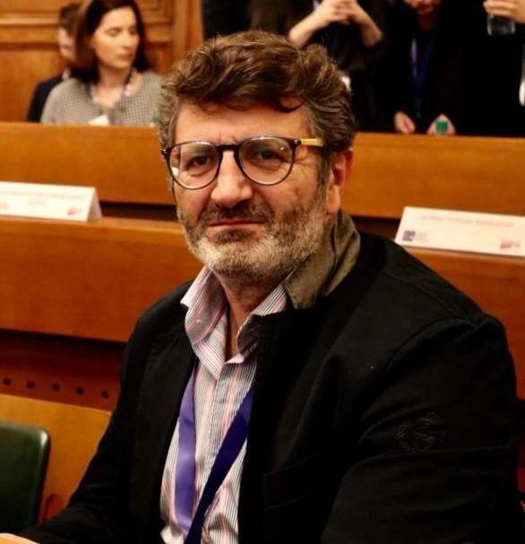 Pedro Blanco, director-gerente del Consorcio y responsable directo del desastre. JUNTAEX