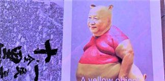 El presidente chino, denigrado y por el suelo. PAGADOR-PROPRONews
