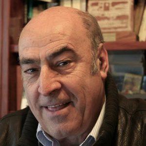 Juan Serna Martín.