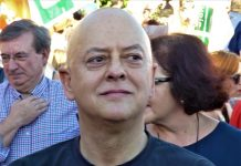 Elorza es hasta ahora el único dirigente socialista que ha pedido perdón por los ERE. PROPRONews