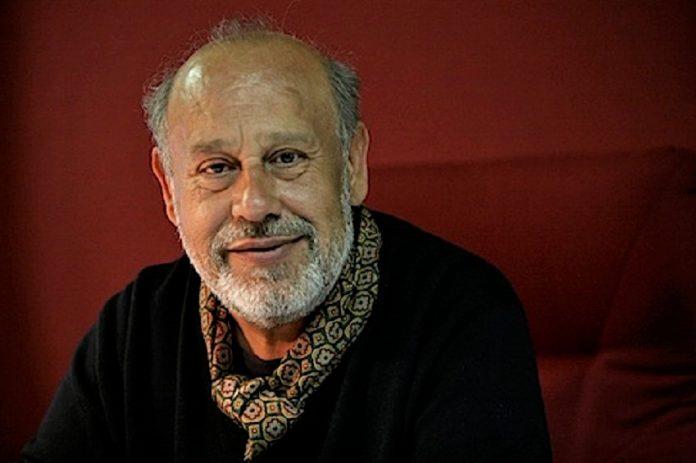 Francisco Suárez, director de teatro. CEFERINO LÓPEZ
