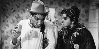 Mario Moreno en una escena de 'Ahí está el detalle'. (Cortesía de la Fundación Mario E. Moreno A.C.).