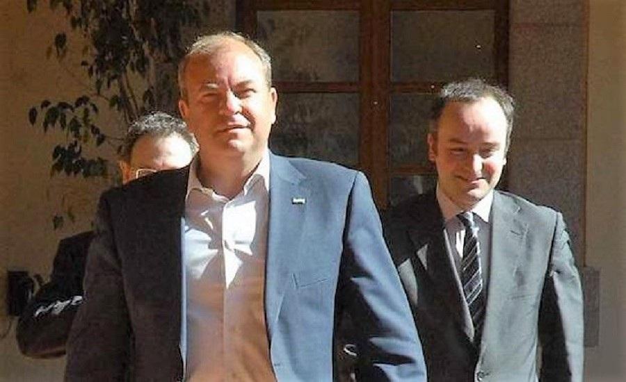 Monago y Redondo despilfarraron el dinero público de Extremadura a manos llenas y de manera presuntamente ilícita.