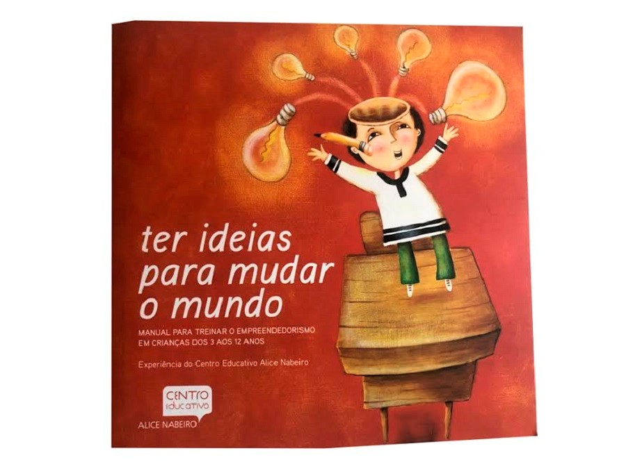 Proyecto de innovación educativa en Portugal para la creación de una asignatura sobre emprendimiento.