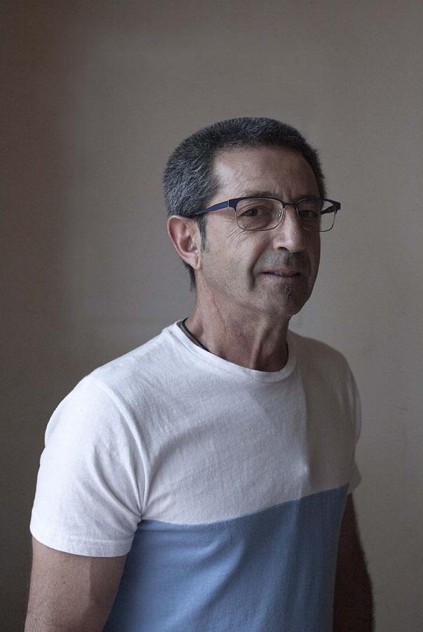 Fulgencio García