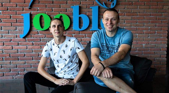 Los exitosos creadores de Jooble.