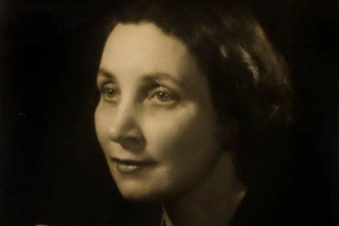 Norah Borges.