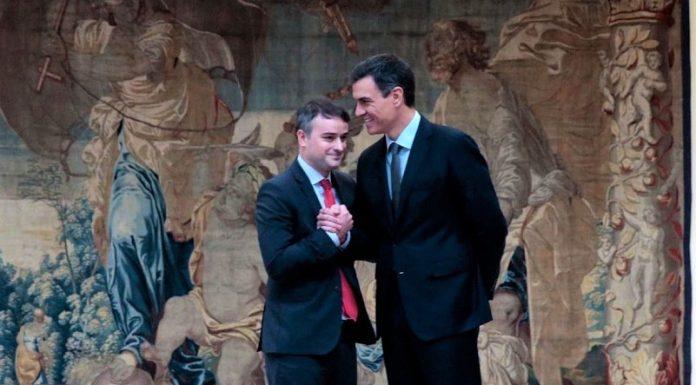 Redondo y Sánchez son responsables de una estrategia errónea y manipuladora. MONCLOA