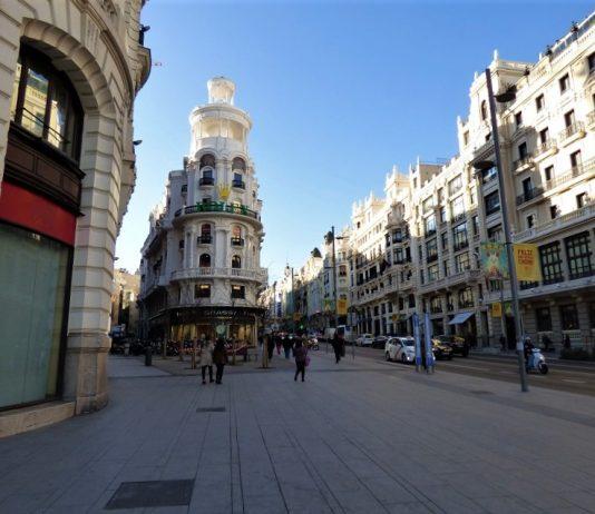 Es posible generar millones de emprendedores en España. En la imagen, Madrid. PROPRONews