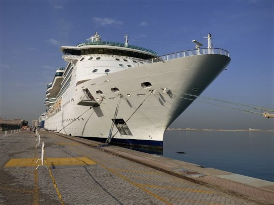 El barco. JM. PAGADOR